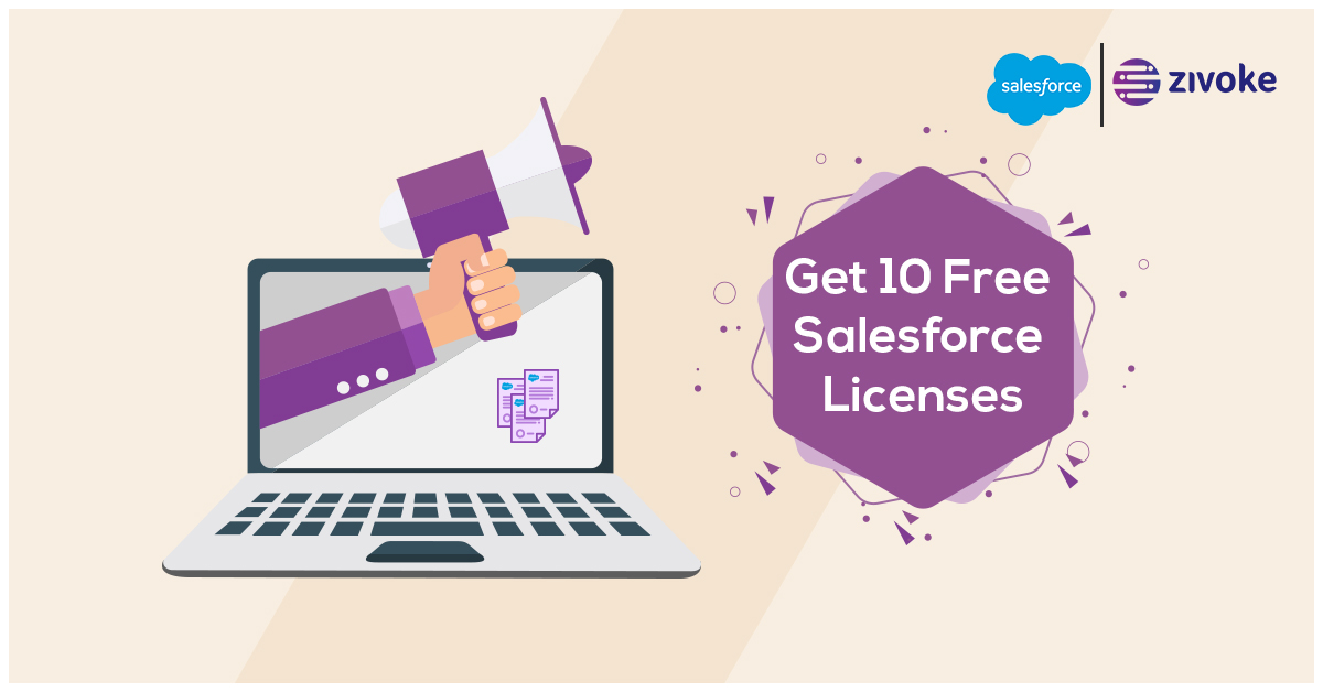 How To Get 10 Free Licenses For Non-Profits From Salesforce.Org
