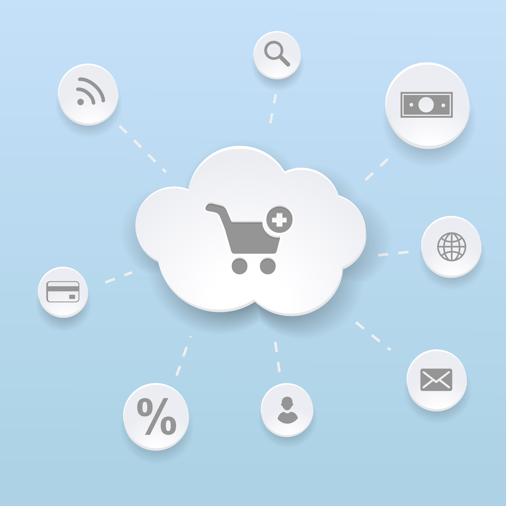 Why are Online Shops switching to Ecommerce Cloud?
